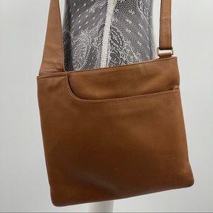 Radley London | Large Pockets Leather Crossbody